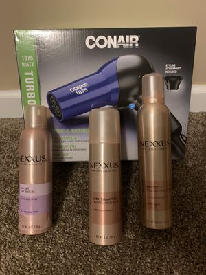 Hair Care Bundle!! for Sale in Hagerstown, MD