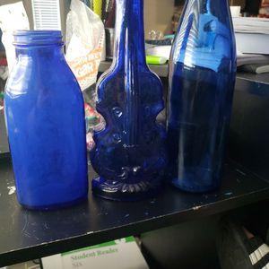 Vintage Cobalt Blue for Sale in Phoenix, AZ