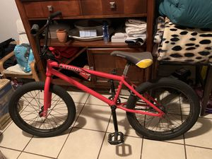 BMX Bike for Sale in Downey, CA