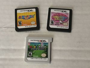 Nintendo 2DS and 3DS Games for Sale in Fulshear, TX