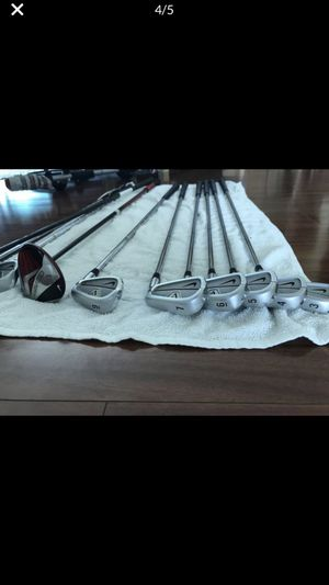 Nike golf clubs for men for Sale in Miami, FL