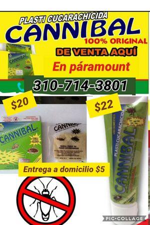 Veneno para cucarachas súper efectivo for Sale in South Gate, CA