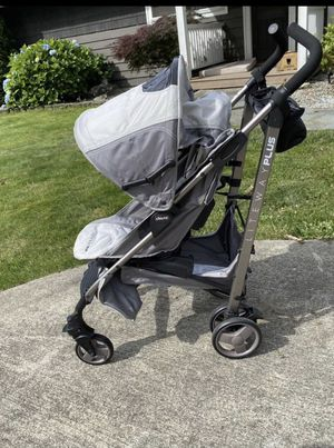 Chicco Liteway Stroller for Sale in Issaquah, WA