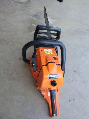 Echo 590 chainsaw for Sale in Phoenix, AZ