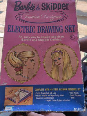 Vintage barbie set for Sale in Arvada, CO