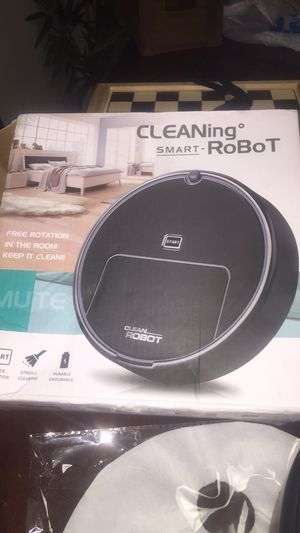 Cleaning Smart Robot for Sale in Silver Spring, MD