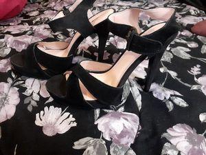 Andrea heels for Sale in San Gabriel, CA