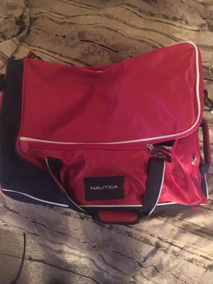 Nautica duffle bags for Sale in Washington, DC