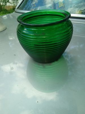 Antique glass bowl for Sale in Lebanon, TN