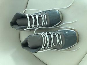 Jordan 11s cool greys for Sale in Miami, FL