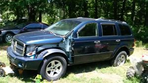 2004 dodge Durango xlt (parting out) for Sale in Amelia Court House, VA