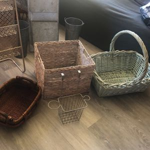 Home Items/ Decor . for Sale in Spring Valley, CA