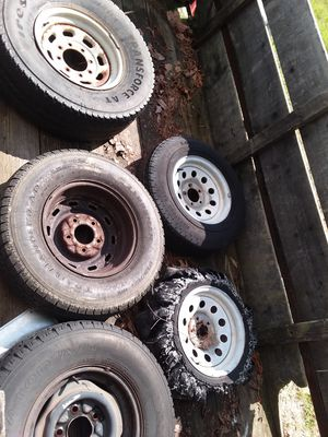 Rims for Sale in Jackson Township, NJ