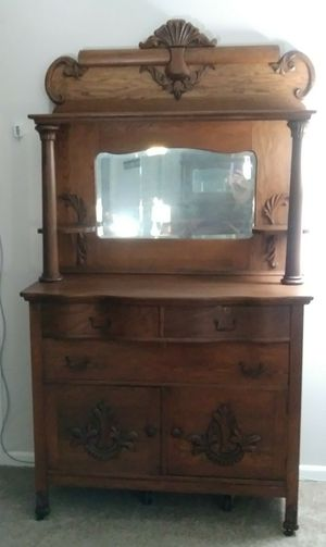 Antique piece of furniture for Sale in West Palm Beach, FL