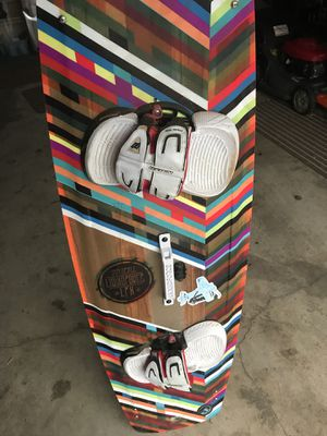 Kite Board/Wake Board for Sale in Seattle, WA