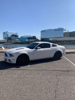 2013 mustang GT for Sale in Tempe, AZ