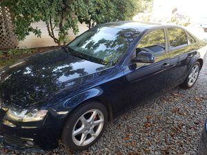 2009 Audi A4 for Sale in Baltic, OH