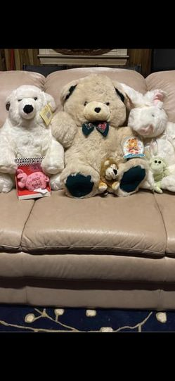 Collectible Stuffed Animals for Sale in Germantown,  MD