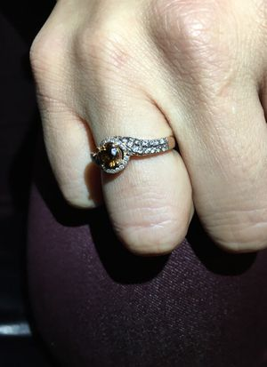 Levian Choclate Diamond Ring for Sale in Philadelphia, PA