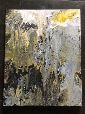 Abstract painting for Sale in Los Angeles, CA