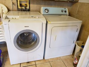 Washer and Dryer Set for Sale in Kissimmee, FL