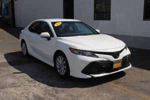 2018 Toyota Camry for Sale in Everett, WA