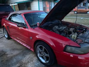 💥2004 MUSTANG V6 💥 for Sale in San Antonio, TX