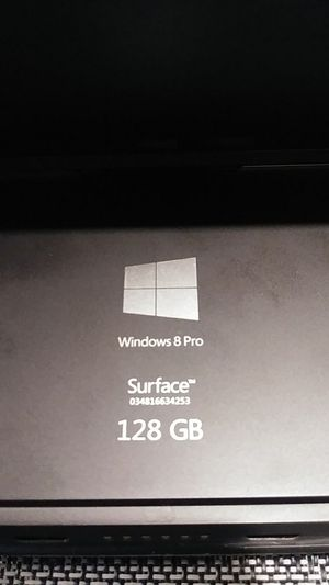 Microsoft Surface tablet i5 for Sale in Houston, TX