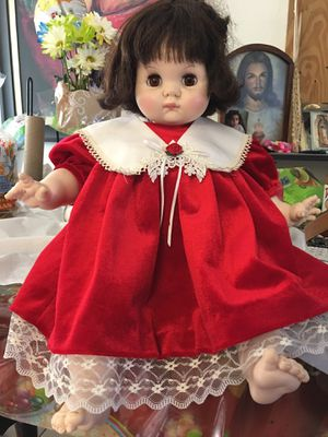 Antique doll for Sale in Anaheim, CA