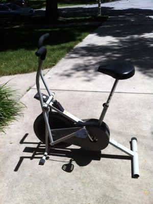Exercise Bike for Sale in Naperville, IL