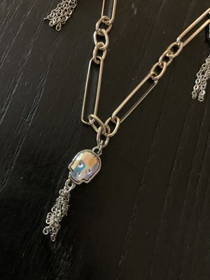 Swarovski Crystal Necklace for Sale in Charlotte, NC