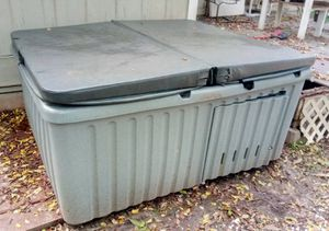 LifeCast Hot Tub for Sale in Houston, TX