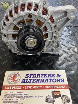 🦅Águila🦅 Alternator On Sale! for Sale in Orlando,  FL