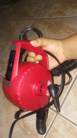Quick pump 12V--60Hz for Sale in West Palm Beach, FL