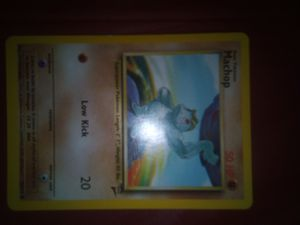 1st Ediction Pokemon cards for Sale in Houston, TX