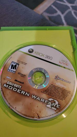Call of duty modern warfare 2 for Sale in Hemet, CA