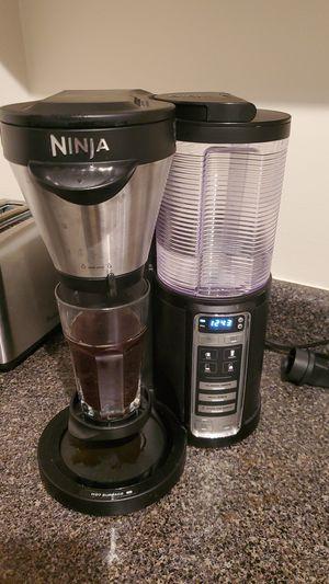 Coffee Maker - Ninja 2018 for Sale in North Providence, RI