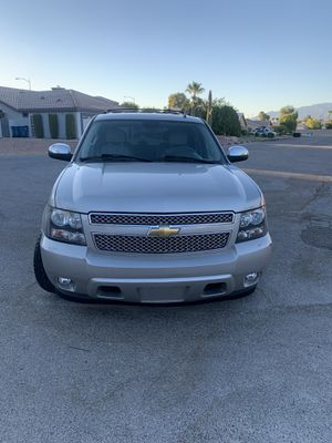 2008 Chevy Tahoe LTZ for Sale in North Las Vegas, NV