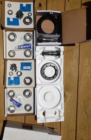Alloy USA Jeep JK Wrangler Full Gear Set for Sale in Smyrna, TN