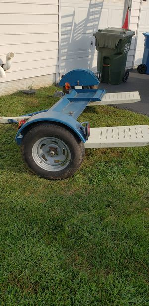 2007 tow dolly for Sale in Sterling, VA