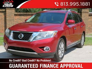 2014 Nissan Pathfinder for Sale in Riverview, FL