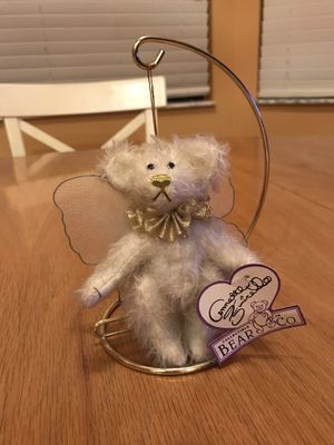Annette Funicello mini angel bear for Sale in Wellington, FL