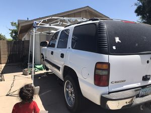 2001 Chevy Tahoe for Sale in Glendale, AZ