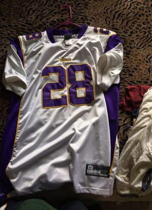 Minnesota Vikings Jersey for Sale in Silver Spring, MD
