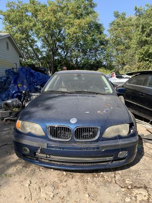 Parting out 2004 bmw 330i for Sale in Austin, TX