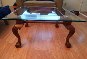 Coffee table for Sale in Sun City, TX