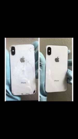 Apple iPhone Screens/ Back Glass for Sale in Long Beach, CA