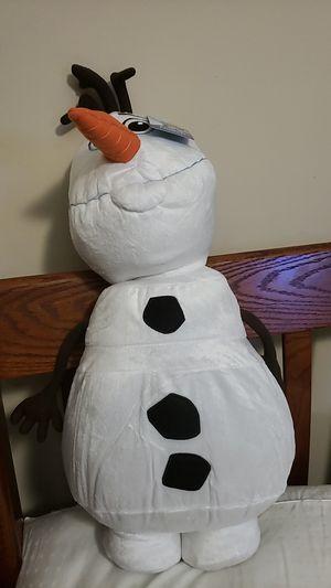 Frozen Olaf for Sale in Dallas, GA