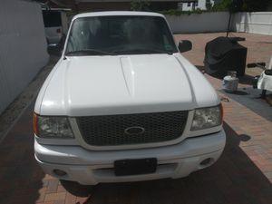 Ford ranger 2004 for Sale in Miami, FL