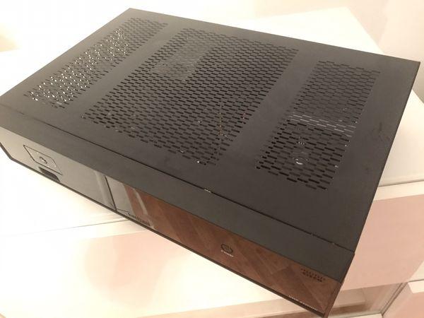 Verizon fios box CHS 435HDC